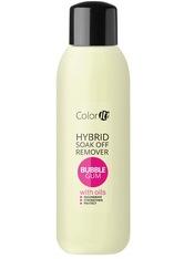 Silcare Soak Off Hybrid Remover Bubble Gum Nagellackentferner 570.0 ml