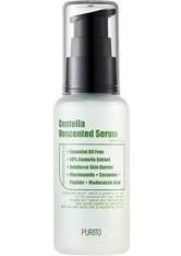PURITO - PURITO Produkte PURITO Produkte Purito Centella Unscented Serum Feuchtigkeitsserum 60.0 ml - Serum