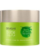 Douglas Collection Spirit of Asia Body Scrub Körperpeeling 200.0 g