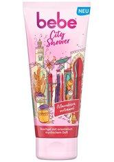 bebe Reinigung City Shower Marrakesch Duschgel 200.0 ml