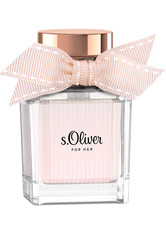 s.Oliver s.Oliver For Her 50 ml Eau de Toilette (EdT) 50.0 ml