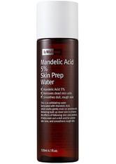 BY WISHTREND - By Wishtrend Mandelic Acid 5% Prep Water Gesichtspeeling  120 ml - PEELING