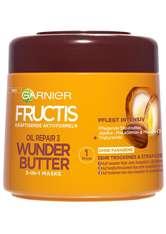 Garnier Fructis Fructis Oil Repair 3 Wunder Butter 3-in-1 Maske Haarkur 300.0 ml
