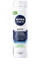 Nivea Produkte Nivea Men Sensitive Rasiergel After Shave 200.0 ml