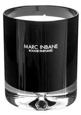Marc Inbane Raumduft Duftkerzen Bougie Parfumée Scandy Chic White 1 Stk.