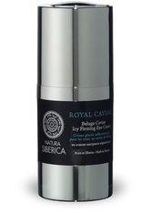 NATURA SIBERICA - Natura Siberica Produkte Beluga Caviar - Augencreme 15ml Augencreme 15.0 ml - AUGENCREME