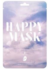 Kocostar Masken Camellia Happy Mask Maske 1.0 pieces