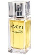 VANDINI - VANDINI Produkte VANDINI Produkte VANDINI Eau de Parfum VANDINI VITALITY Parfum 50.0 ml - Parfum