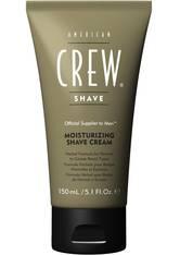American Crew Shaving Skin Care Moisturizing Shave Cream Rasiercreme  450 ml