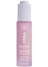 Coola Produkte Classic Sun Drops SPF 30 360* Full Spectrum Sonnenfluid 30.0 ml