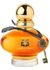 Eisenberg Les Orientaux Latins Secret N°V Ambre D'Orient Eau de Parfum 50.0 ml