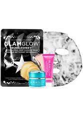 Glamglow Masken Glamglow Masken Summer Glow Set Gesichtspflegeset 1.0 pieces