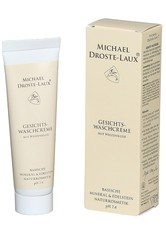 MICHAEL DROSTE-LAUX - Michael Droste-Laux Basische Gesichts-Waschcreme 50 ml - CLEANSING