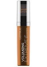 Catrice Volumizing Extreme Lip Booster Lipgloss 5 ml Ginger Shot