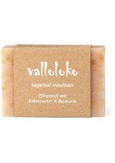Valloloko Produkte Handgemachte Seife - Sugarloaf Mountain 100g Seife 100.0 g