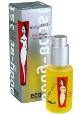 ECO COSMETICS - Eco Cosmetics Produkte Eco Cosmetics Produkte Body Boost - Busenpflegeöl 50ml Dekolletépflege 50.0 ml - Körpercreme & Öle