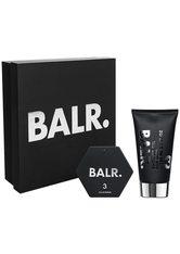 BALR. Duftsets BALR. 3 Eau de Parfum for Men + Shower Gel Duftset 1.0 pieces