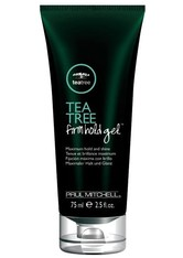 Paul Mitchell Haarpflege Tea Tree Special Firm Hold Gel 75 ml