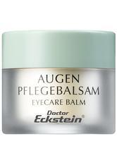 DOCTOR ECKSTEIN - Doctor Eckstein Augenpflege Doctor Eckstein Augenpflege Augenbalsam 15.0 ml - Augencreme