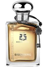 Eisenberg Les Orientaux Latins Secret N°II Bois Precieux Eau de Parfum 100.0 ml