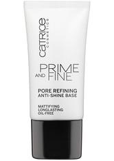 Catrice Grundierung / Primer Prime & Fine Pore Refining Anti Shine Base Primer 30.0 ml