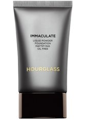 HOURGLASS - Hourglass Immaculate Liquid Powder Foundation 30ml Nude (Light/Medium, Neutral) - FOUNDATION