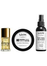 NYX Professional Makeup Pro Glow  Gesicht Make-up Set 1 Stk No_Color