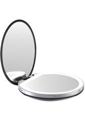 Ailoria Maquillage Taschenspiegel mit dimmbarer LED-Beleuchtung Spiegel 1.0 pieces