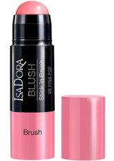 Isadora Rouge Blush Stick 'N Brush Rouge 8.0 g