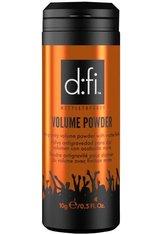 d:fi Volumenpuder »Volume Powder«, für mehr Volumen und Fülle