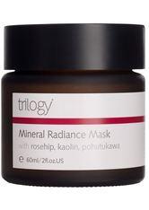 Trilogy Masken Mineral Radiance Mask Maske 100.0 ml