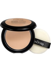 Isadora Velvet Touch Sheer Cover Compact Powder Puder 10.0 g