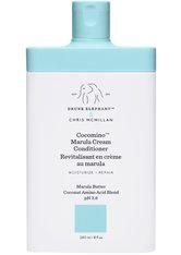 Drunk Elephant Haarpflege Cocomino™ Marula Cream Conditioner Haarspülung 240.0 ml