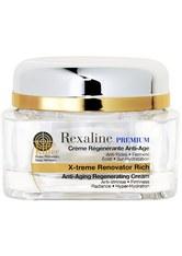 Rexaline Gesichtspflege Renovator Rich Cream Gesichtscreme 50.0 ml