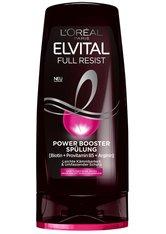 L´Oréal Paris Elvital Full Resist Power Booster Haarspülung 250.0 ml