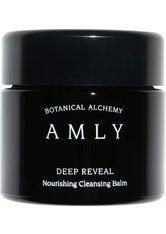 AMLY BOTANICALS - Amly Botanicals Produkte Deep Reveal Nourishing Cleansing Balm Reinigungscreme 100.0 ml - CLEANSING