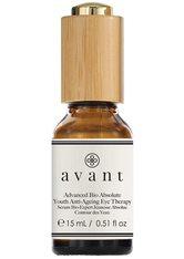 Avant Skincare Bio Activ+ Avant Bio Activ+ Advanced Bio Absolute Youth Anti-Ageing Eye Therapy  15.0 ml