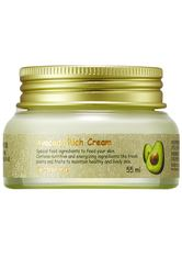 SKINFOOD Gesichtscreme Avocado Rich Cream Gesichtscreme 55.0 ml