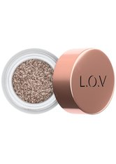 L.O.V The Galaxy Shadow & Liner Lidschatten  6 g Nr. 520 - Champagne Sparks