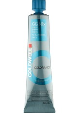 GOLDWELL - Goldwell Color Colorance Mix Shades Demi-Permanent Hair Color KK-Mix Kupfer Mix 60 ml - Haarfarbe
