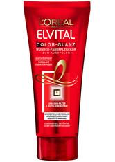 L´Oréal Paris Elvital Color-Glanz Wunder-Farbpflegekur Haarkur 200.0 ml