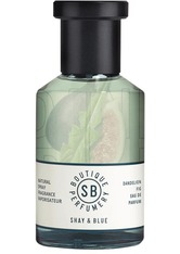 SHAY & BLUE Dandelion Fig Natural Spray Fragrance Eau de Parfum  100 ml