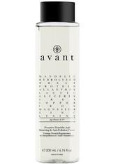 Avant Skincare Age Protect & UV  UV Proactive Mandelic Acid Restoring & Anti-Pollution Toner Gesichtswasser 200.0 ml