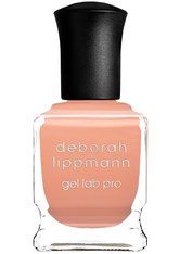 Deborah Lippmann Every Time We Touch  Nagellack  15 ml Every Time We Touch
