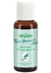 Bergland Produkte Bergland Bio-Teebaum-Öl,30ml Ätherische Öle 30.0 ml