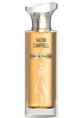 Naomi Campbell Prêt à Porter Eau de Parfum (EdP) 30 ml Parfüm