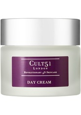 CULT51 - Cult51 Produkte Day Cream Gesichtspflege 50.0 ml - TAGESPFLEGE