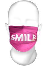 Kaufmann Mundschutz & Masken Mund- und Nasenmaske SMILE Maske 1.0 pieces