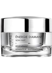 Eisenberg Excellence Énergie Diamant Soin Nuit Gesichtscreme 50.0 ml