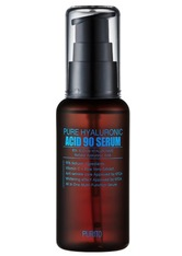 PURITO - PURITO - Pure Hyaluronic Acid 90 Serum 60ml 60ml - SERUM